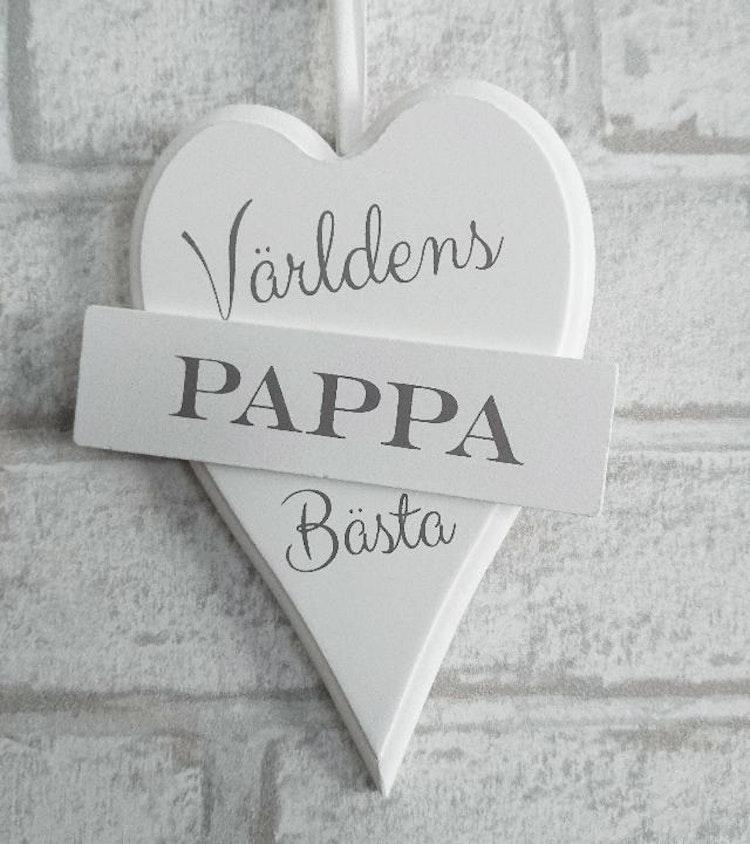 Världens bästa PAPPA