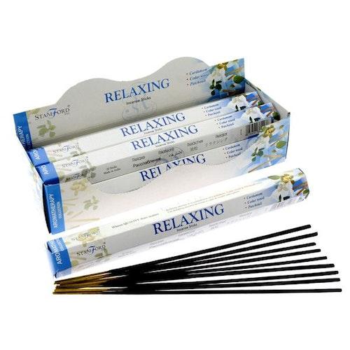 Aromaterapi Rökelse  -  Relax/Avslappning