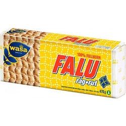 Falu Rågrut  470 g Wasa Sverige