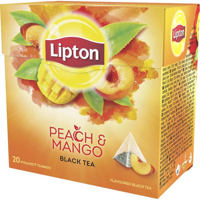 Te Peach Mango