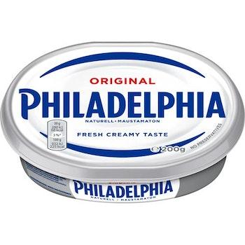 Philadelphia Orginal 200gr
