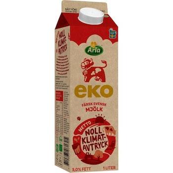 Standardmjölk EKO/KRAV 3%