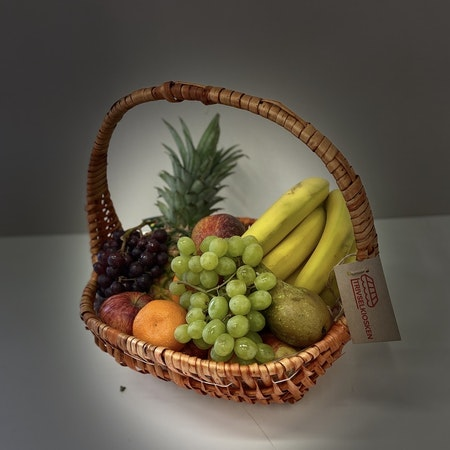 Fruktkorg eco 9kg