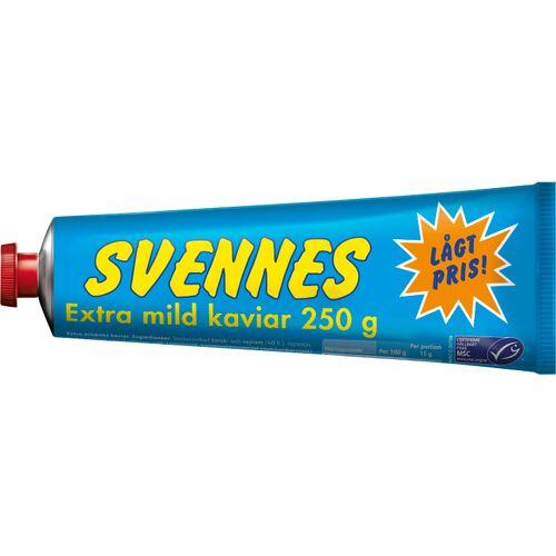 Kaviar Mildrök Svennes 250mg