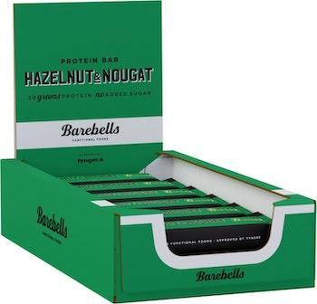 Proteinbar Hazelnut & Nougat