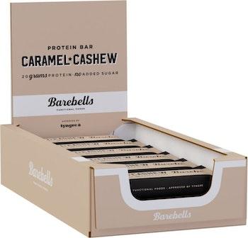 Proteinbar Caramel & Cashew 55g