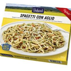 Spagetti Con Aglio 1port