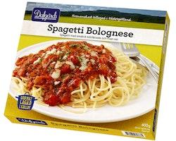 Spagetti Bolognese 1-port