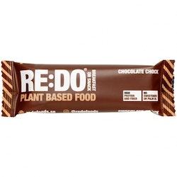 RE:DO Bar, 60 g, Chocolate Chock