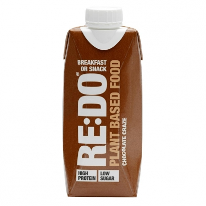 REDO Dryck, 330 ml, Chocolate Sin