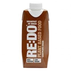 REDO Dryck, 330 ml, Chocolate Sin