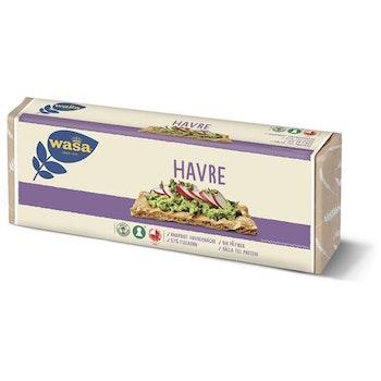 Havre Knäckebröd