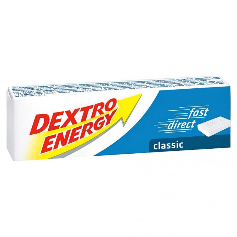 Dextro Energy Classic sticks 47g