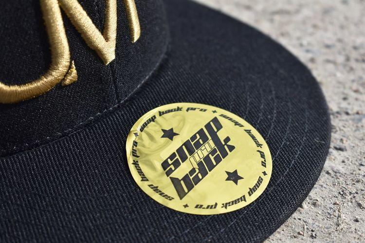 Snapback Keps, UMP guld