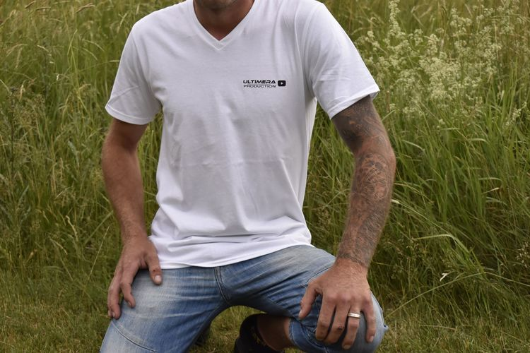 Ultimera production T-shirt