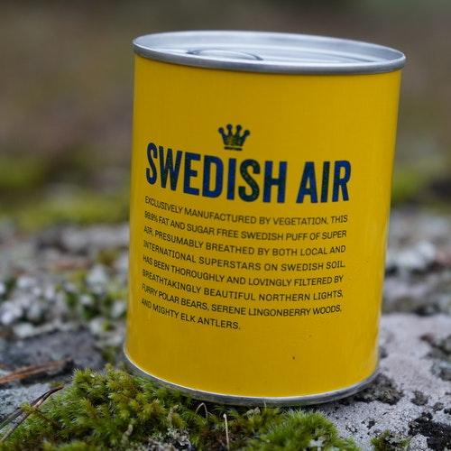 SWEDISH AIR
