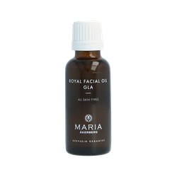 Royal Facial Oil GLA