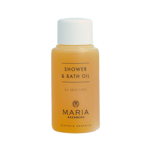 Shower & Bath Oil