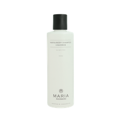 Hair & Body Shampoo Liquorice