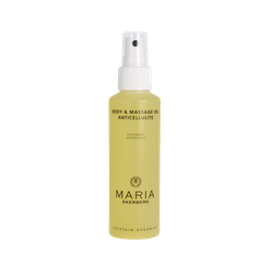 Body & Massage Oil Anticellulite