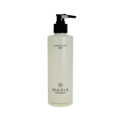 Liquid Soap Lime