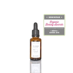 Oil Serum Antioxidant