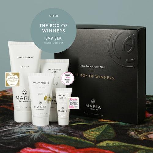 The Box Of Winners