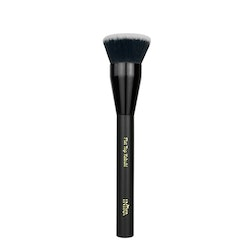 NEW INIKA Organic Flat Top Kabuki Brush