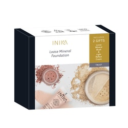 INIKA Matte & Flawless kit