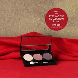 Eyeshadow Collection Plum
