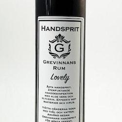 Handsprit Lovely 200ml - Grevinnans Rum