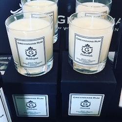 Doftljus Fresh Cotton - Grevinnans Rum