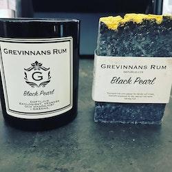 Doftljus Black Pearl - Grevinnans Rum