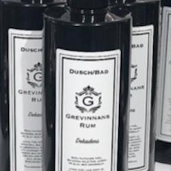 Dusch/Bad Fresh Cotton - Grevinnans Rum