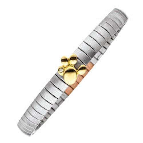Flexi-armband