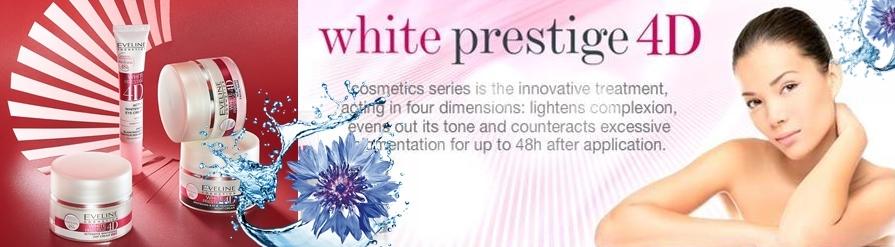 NY White Prestige 4D - Mixedcosmetics