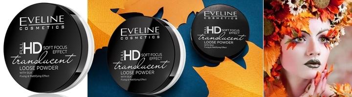 Full HD Loose Puder - Mixedcosmetics