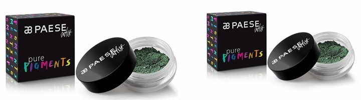 Pure Pigments - Mixedcosmetics
