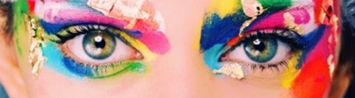 Ögonskuggor - Mixedcosmetics