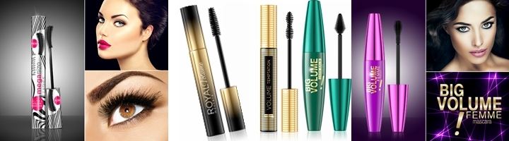 Mascara - Mixedcosmetics