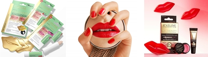 Lip Therapy Proffesional - Mixedcosmetics