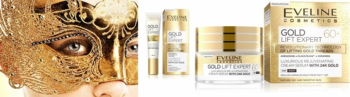 Gold Lift Expert - Mixedcosmetics