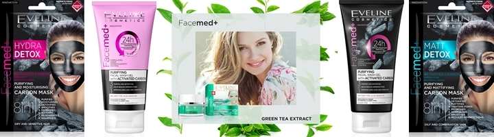 FaceMed+ - Mixedcosmetics