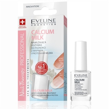 Nail Therapy Conditioner Calcium Milk
