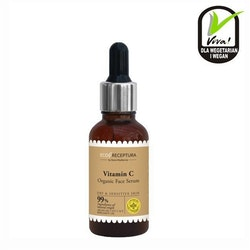 Energizing Argan Oil With Vitamin C - For Face