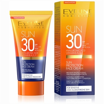 Sun Care Expert Face Cream SPF 30