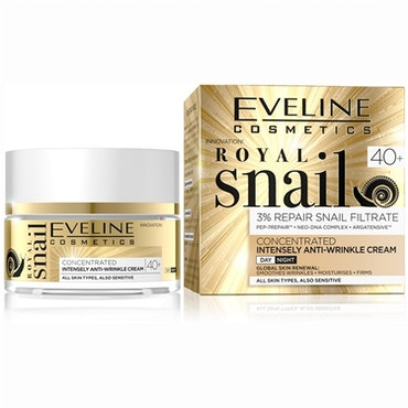Royal Snail Day And Night Cream 40+