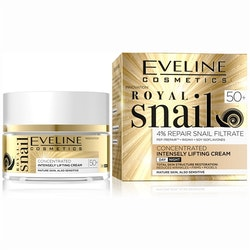 Royal Snail Day And Night Cream 50+