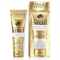 Royal Snail Mattifying BB Cream Against Imperfections 8in1