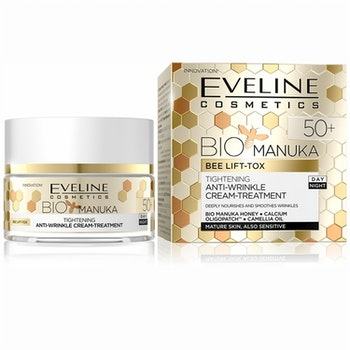 Bio Manuka Day And Night Cream 50+